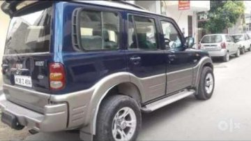 Mahindra Scorpio DX 2.6 Turbo 7 Str 2005 for sale