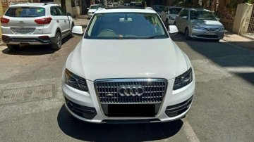 2012 Audi Q5 for sale at low price