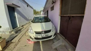 Used Maruti Suzuki Swift Dzire car at low price