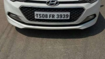 Used Hyundai i20 Sportz 1.4 CRDi 2017 for sale