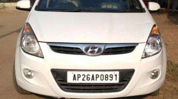 Hyundai I20, 2012, Diesel for sale