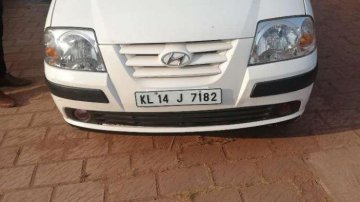 Used Hyundai Santro Xing GLS 2010 for sale