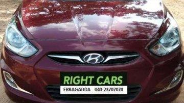 Hyundai Verna 1.6 CRDi SX 2013 for sale