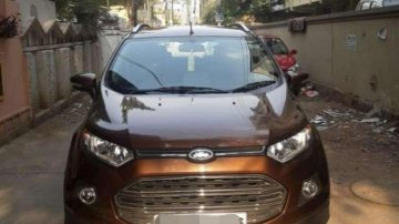 2017 Ford EcoSport for sale at low price