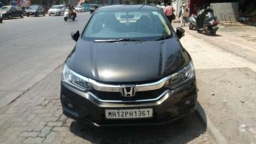 Used Honda City V AT Exclusive 2017 for sale