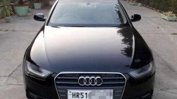 Audi A4 2.0 TDI 177 Bhp Premium Plus 2013 for sale