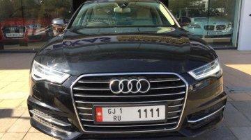 Audi A6 35 TDI Premium for sale