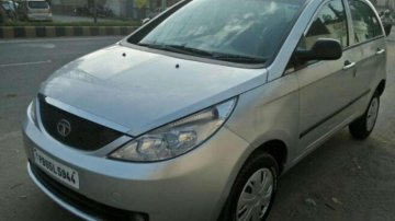 Used Tata Indica Vista car 2010 for sale at low price