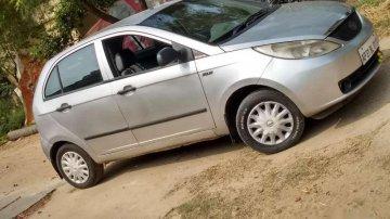 Used Tata Indica Vista car 2010 for sale at low price
