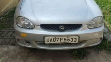 Used 2003 Opel Corsa for sale