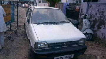Used 2000 Maruti Suzuki 800 for sale