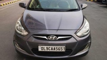 Hyundai Verna 1.6 VTVT 2014 for sale