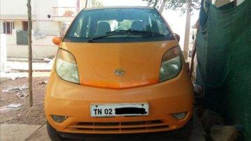 2013 Tata Nano for sale