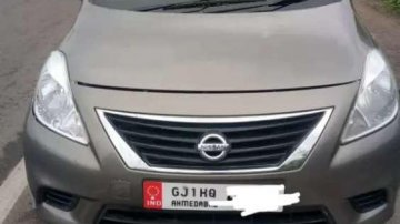 Used Nissan Suuny car 2017 at  for sale low price