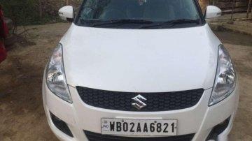 Used Maruti Suzuki Swift car 2012 for sale at low price
