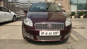 2012 Fiat Linea for sale
