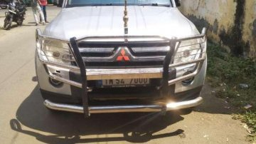 Mitsubishi Montero 3.2 DI-D MT, 2008, Diesel for sale