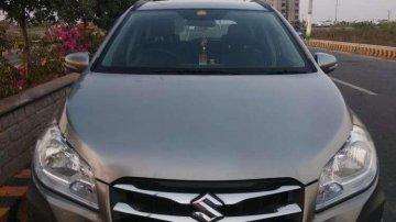 Maruti Suzuki S-Cross Zeta 1.3, 2017, Diesel for sale