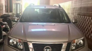 2015 Nissan Terrano for sale