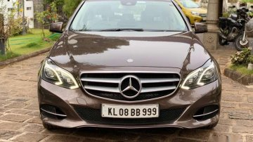 2013 Mercedes Benz GLE for sale at low price