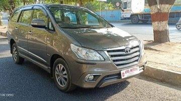 Used 2015 Toyota Innova 2004-2011 for sale