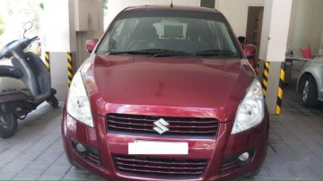 Used Maruti Suzuki Ritz car 2009 for sale at low price