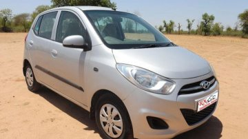 Used Hyundai i20 1.2 Magna 2012 for sale