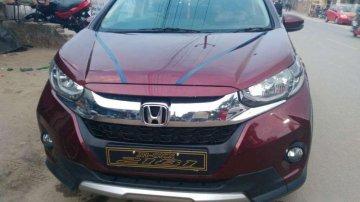 Used Honda BR-V BR-V Style Edition VX 2018 for sale
