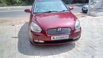 Used Hyundai Verna CRDi 2007 for sale