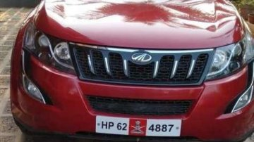 Used Mahindra Xylo 2016 car for sale at low price