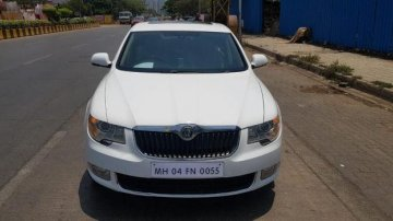 Used Skoda Superb Style 1.8 TSI AT 2012 for sale