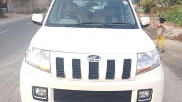 2015 Mahindra TUV 300 for sale at low price