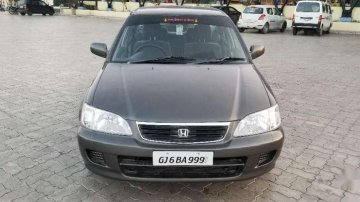 Honda City V AT Exclusive 2000 for sale