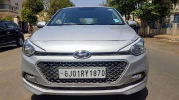 Used 2017 Hyundai i20 for sale