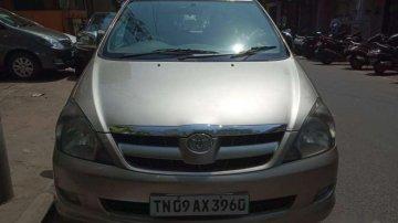 2008 Toyota Innova for sale