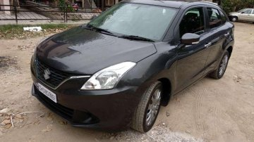 Used Maruti Suzuki Baleno Zeta Automatic 2017 for sale