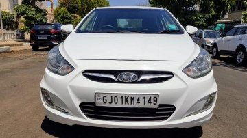 2011 Hyundai Verna for sale