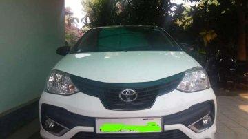 2018 Toyota Etios Liva for sale