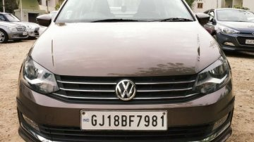 Volkswagen Vento 1.5 TDI Highline AT 2016 for sale
