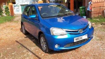 Toyota Etios Liva V for sale