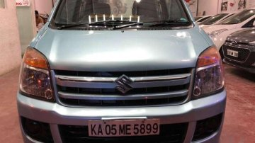 Maruti Suzuki Wagon R Duo, 2007, Petrol for sale