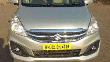 Used Maruti Suzuki Ertiga VDI 2017 for sale