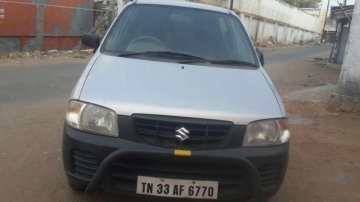 Maruti Suzuki Alto LX BS-III, 2006, Petrol for sale