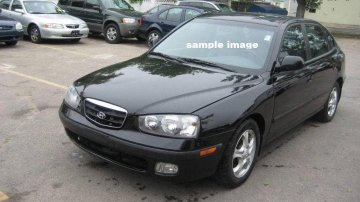 Used 2004 Hyundai Elantra for sale