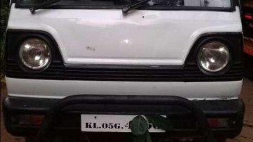 Used Maruti Suzuki Omni car 1996 for sale at low price