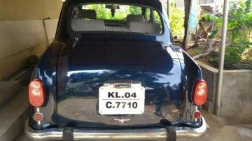 Used Hindustan Motors Ambassador car 1997 for sale at low price
