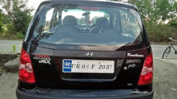 Used Hyundai Santro Xing 2008 car for sale at low price