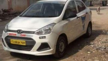 Used 2016 Hyundai Xcent for sale