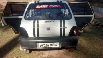 Used Reva i car 2001 for sale at low price