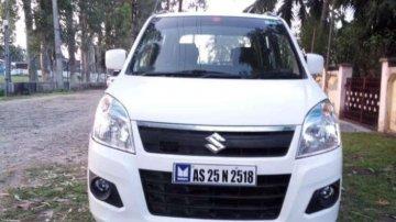 Used Maruti Suzuki Wagon R VXI 2018 for sale